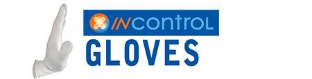 InControl Quik-Guard Essentials | Gloves