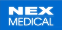 Nex Medical Antiseptic Brush/Sponges